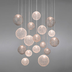 suspended lights from shakuff
