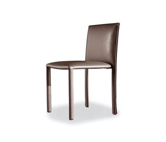 Sedie di design, sedie trasparenti e sedie ergonomiche, tutte impilabili. Roma Chair Chairs From Minotti Architonic