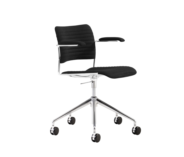 40 4 Swivel Chair Designer Furniture Architonic