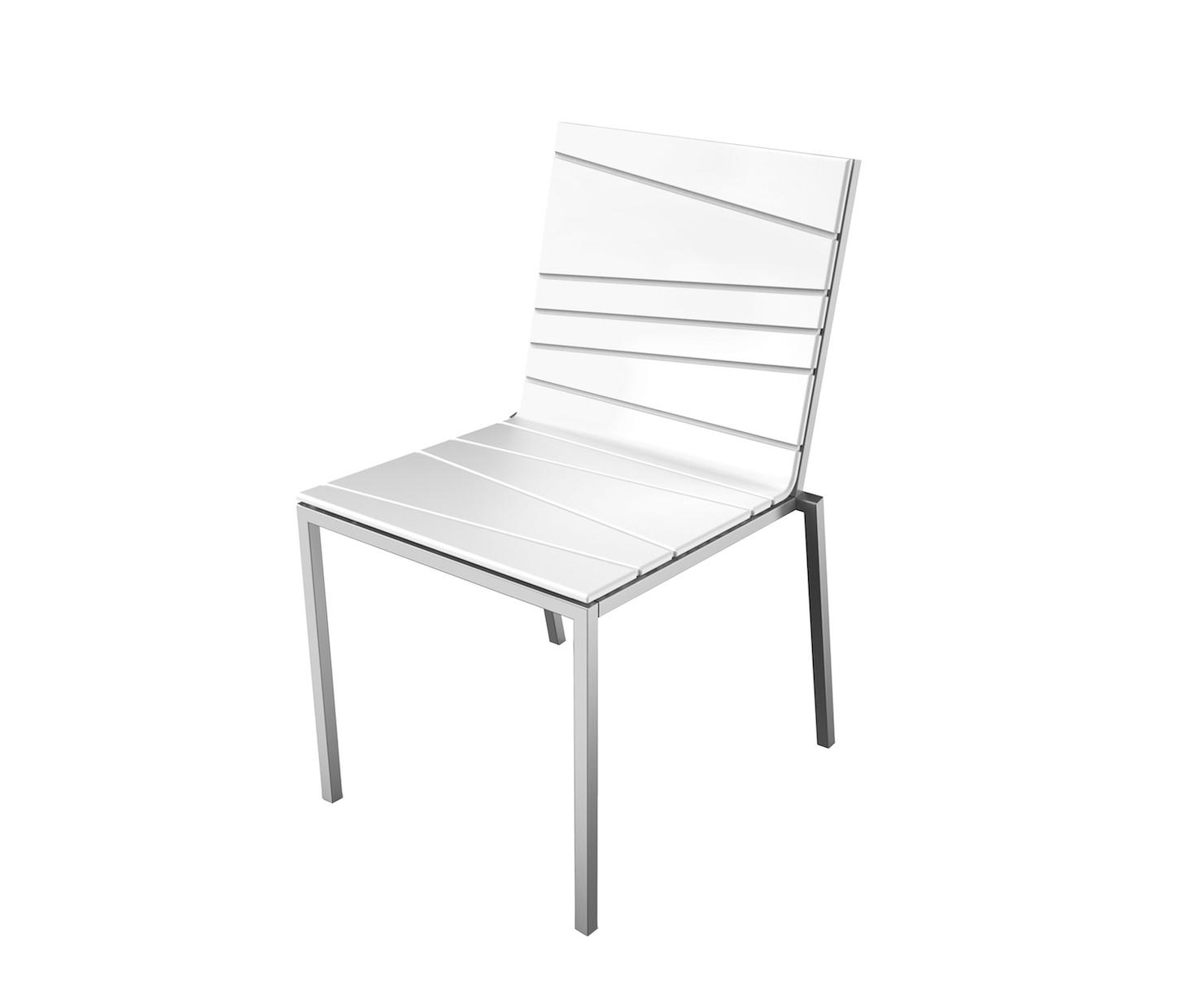 Bandoline Collection Dining Chair