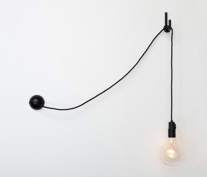 HOOK LAMP   Suspended lights from Atelier Areti   Architonic Hook Lamp by Atelier Areti   Suspended lights
