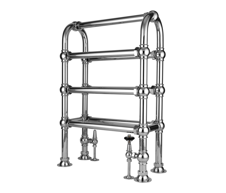 Freestanding Towel Rail Architonic