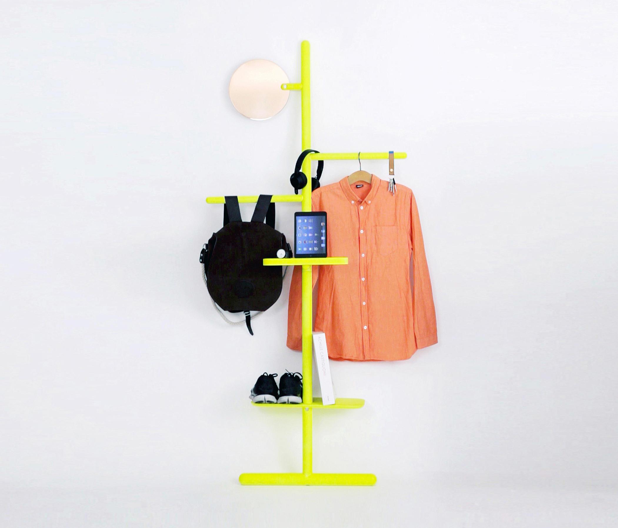 camerino valet stand designer