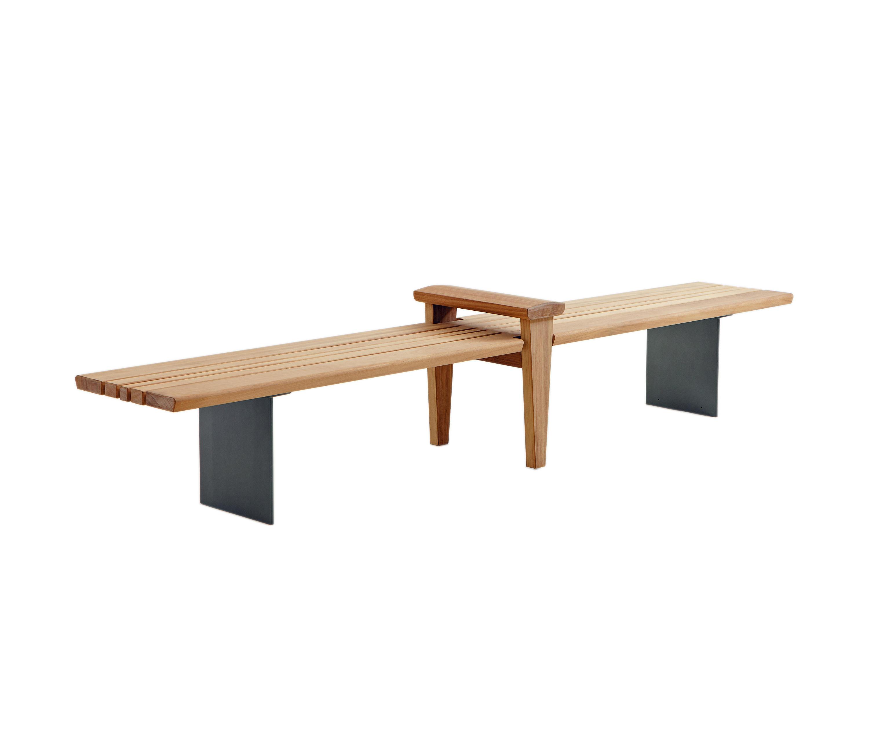 Db Straight Bench Muebles De Diseno Architonic