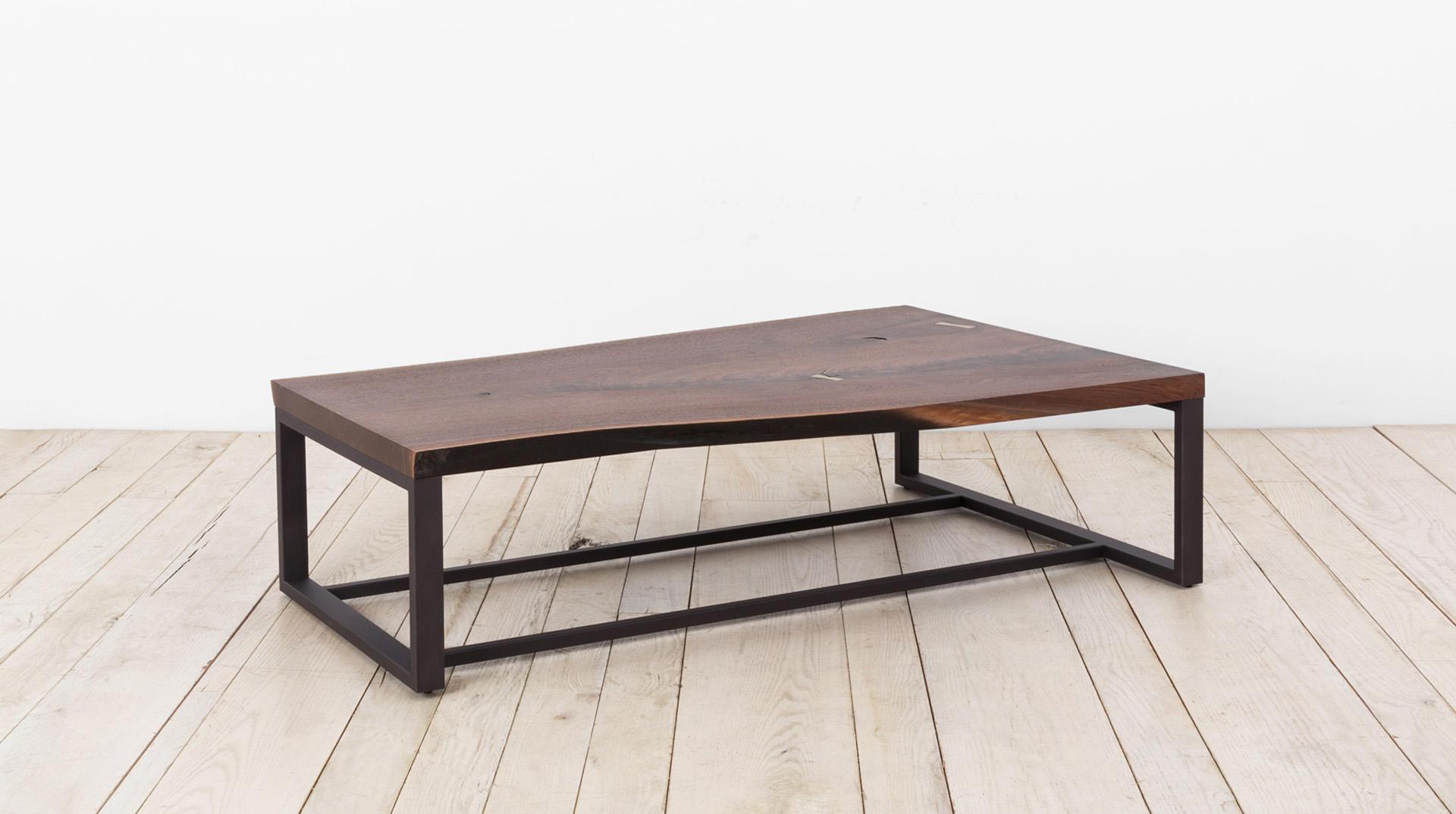 slab coffee table designer furniture