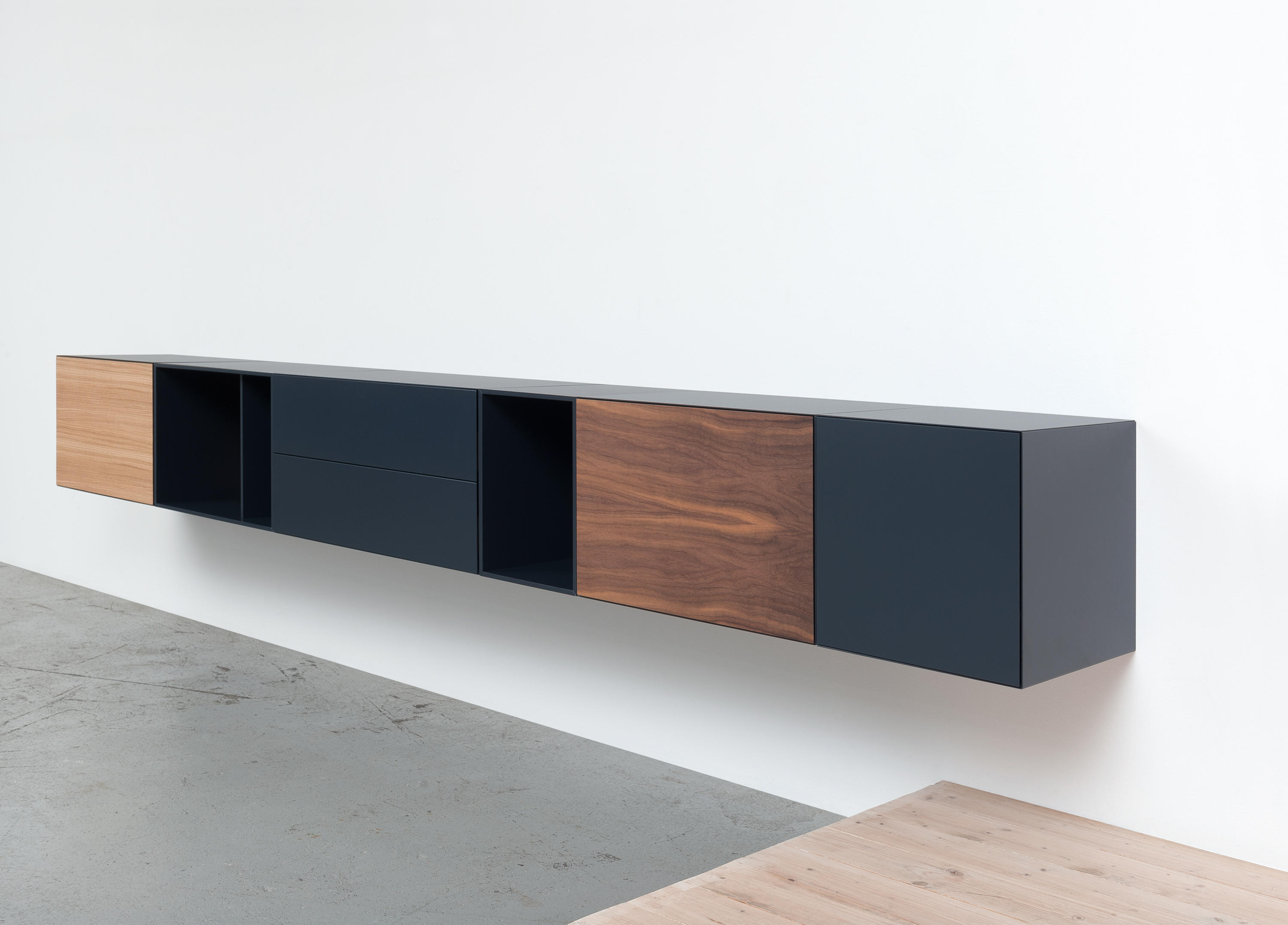 VISION JOOST SELECTION Wall Shelves From Pastoe Architonic