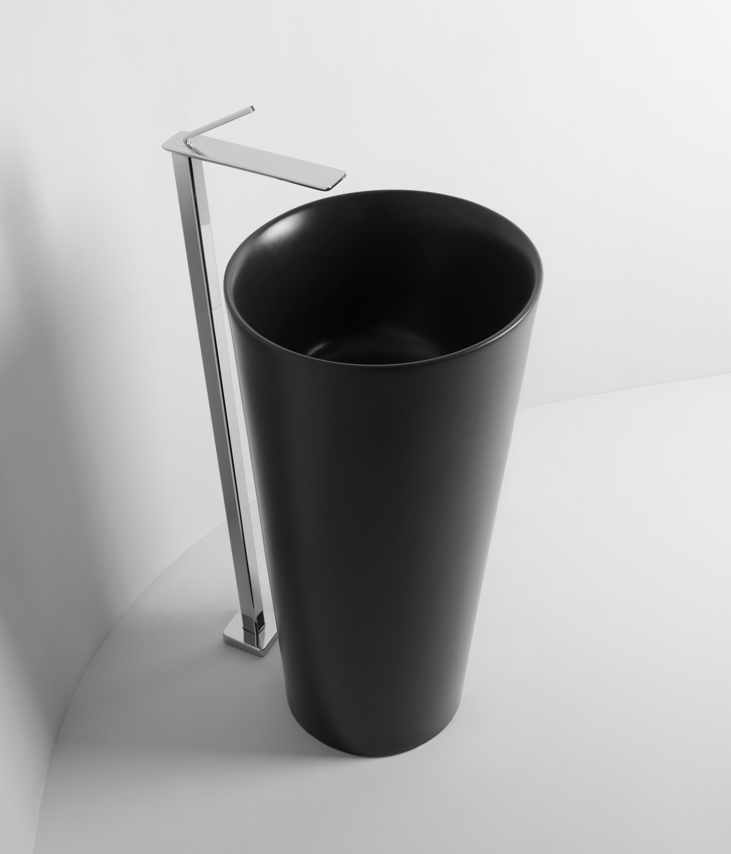 il sink freestanding designermobel