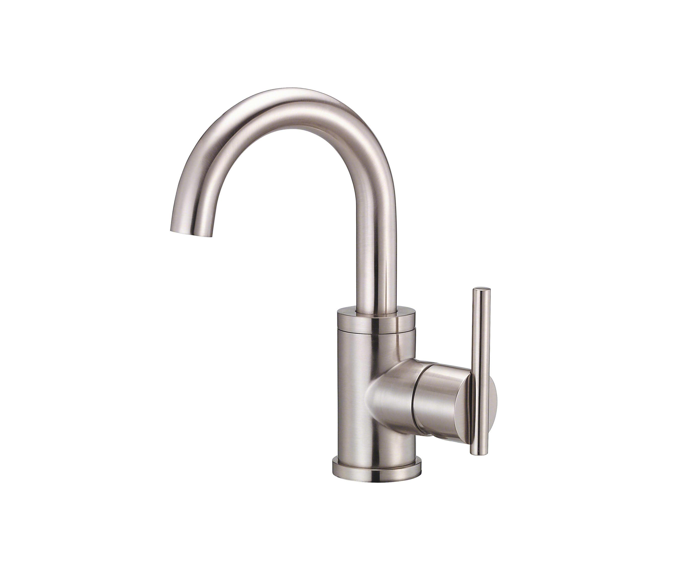 single handle lavatory faucet 1 2gpm