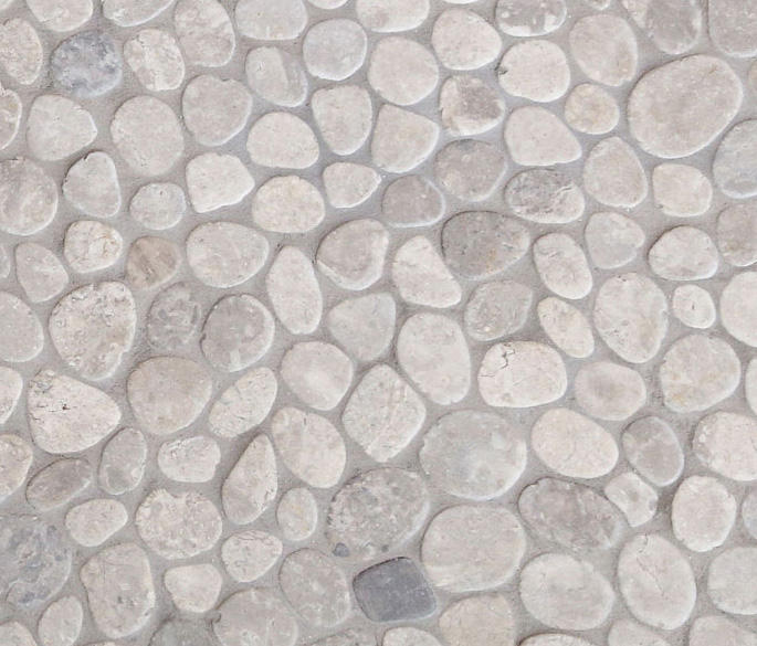 cobbles sterling grey marble cobbles