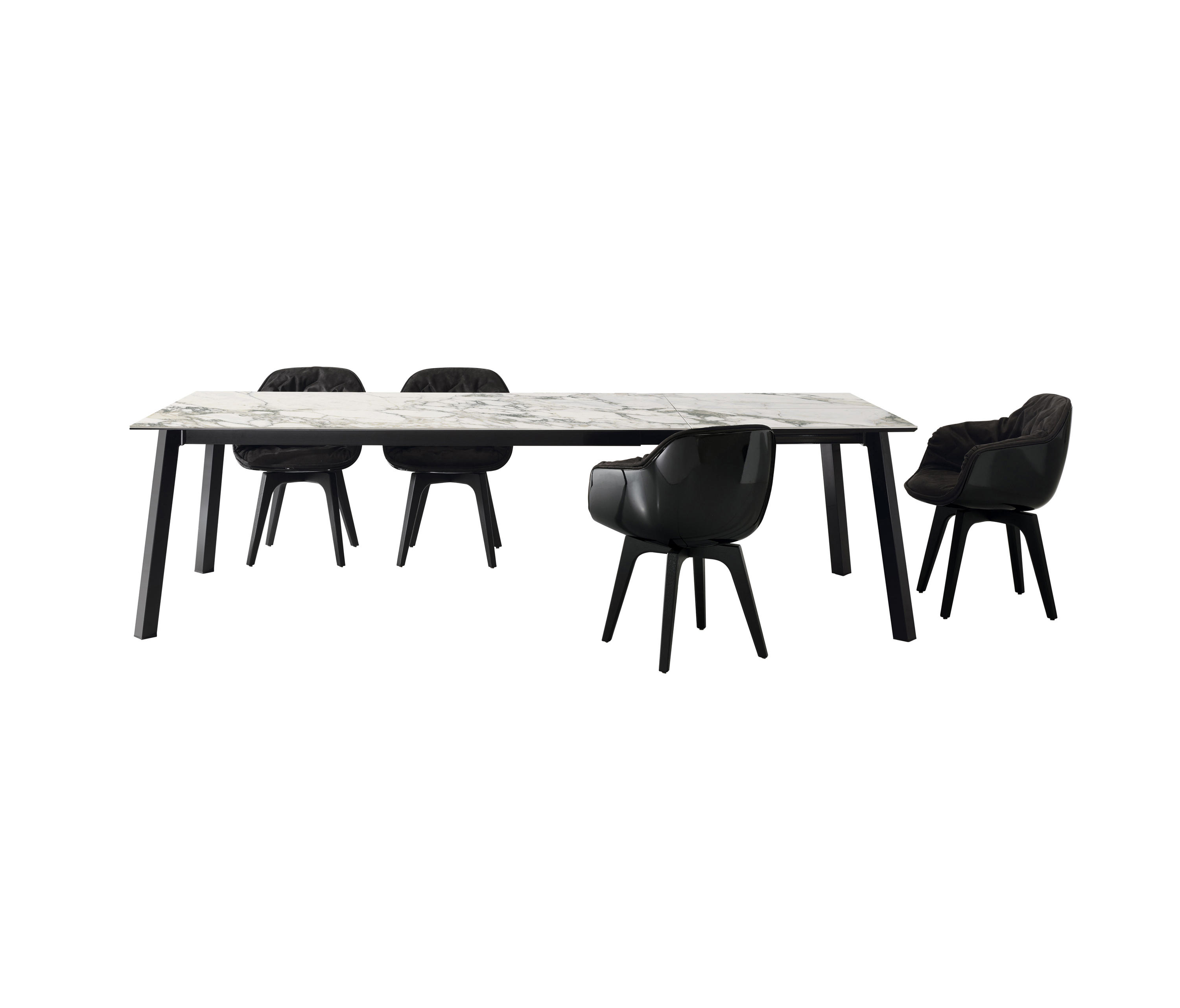 Merlot Extending Table Designer Furniture Architonic