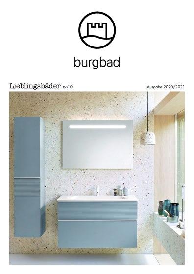 produits burgbad collections plus