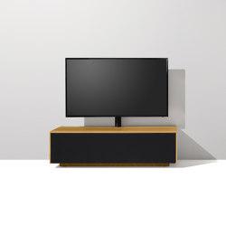 designer multimedia sideboards