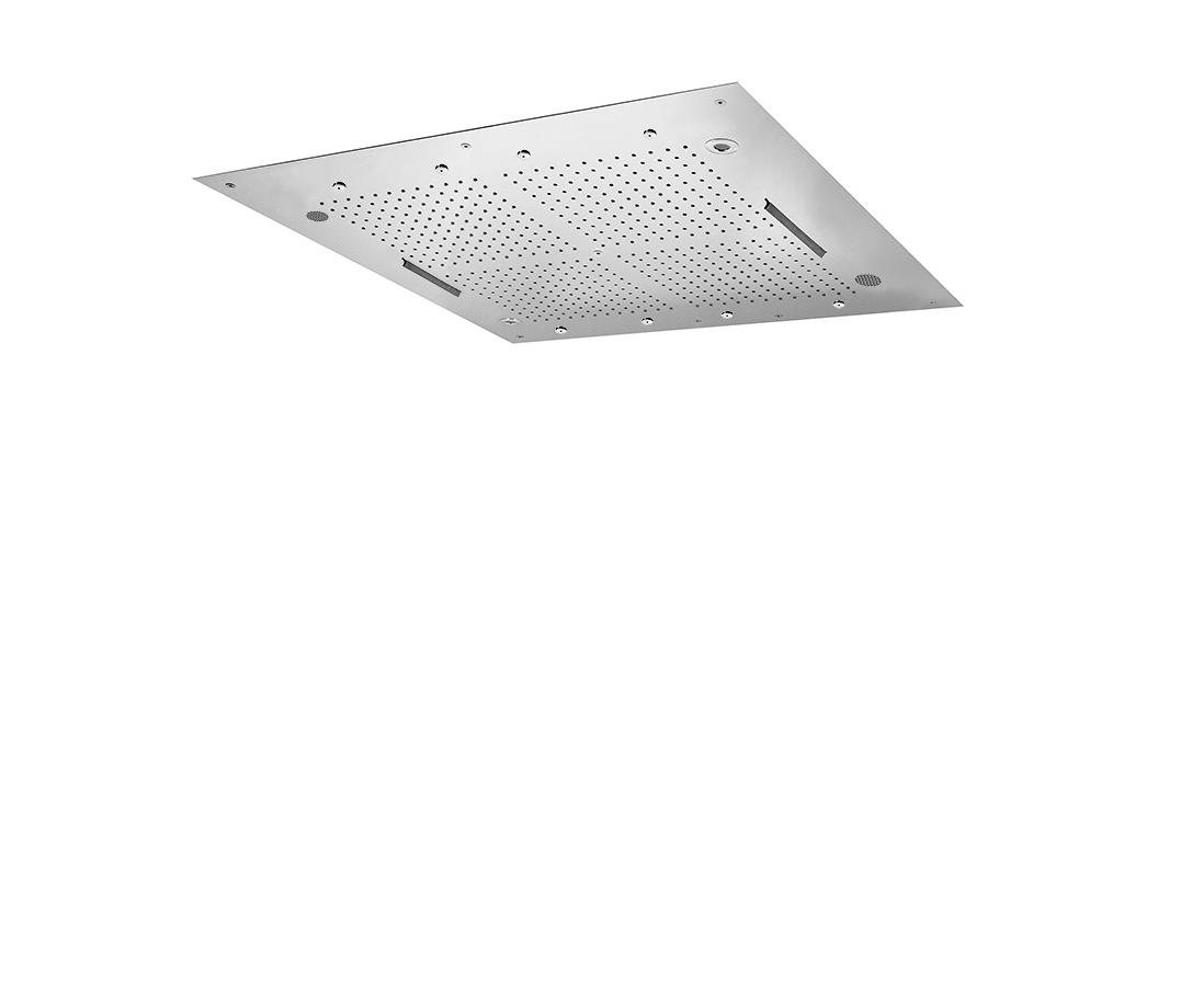 Harmonia F2900 Ceiling Mounted Stainless Steel Showerhead