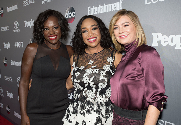 New legal drama from 'Grey's Anatomy' & 'How To Get Away ...