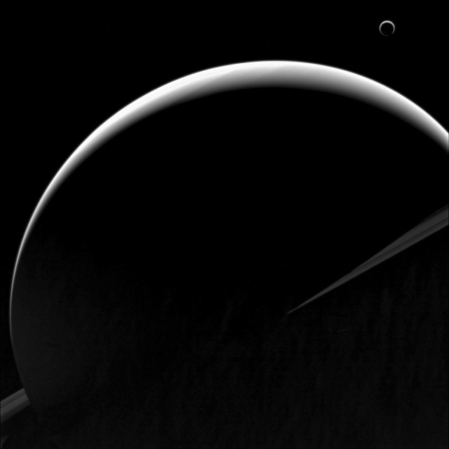 Q&A: What exactly did Nasa learn from Cassini's 20-year ...