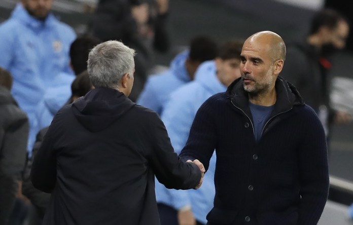 Pep Guardiola signed a new two-year deal with Manchester City this week