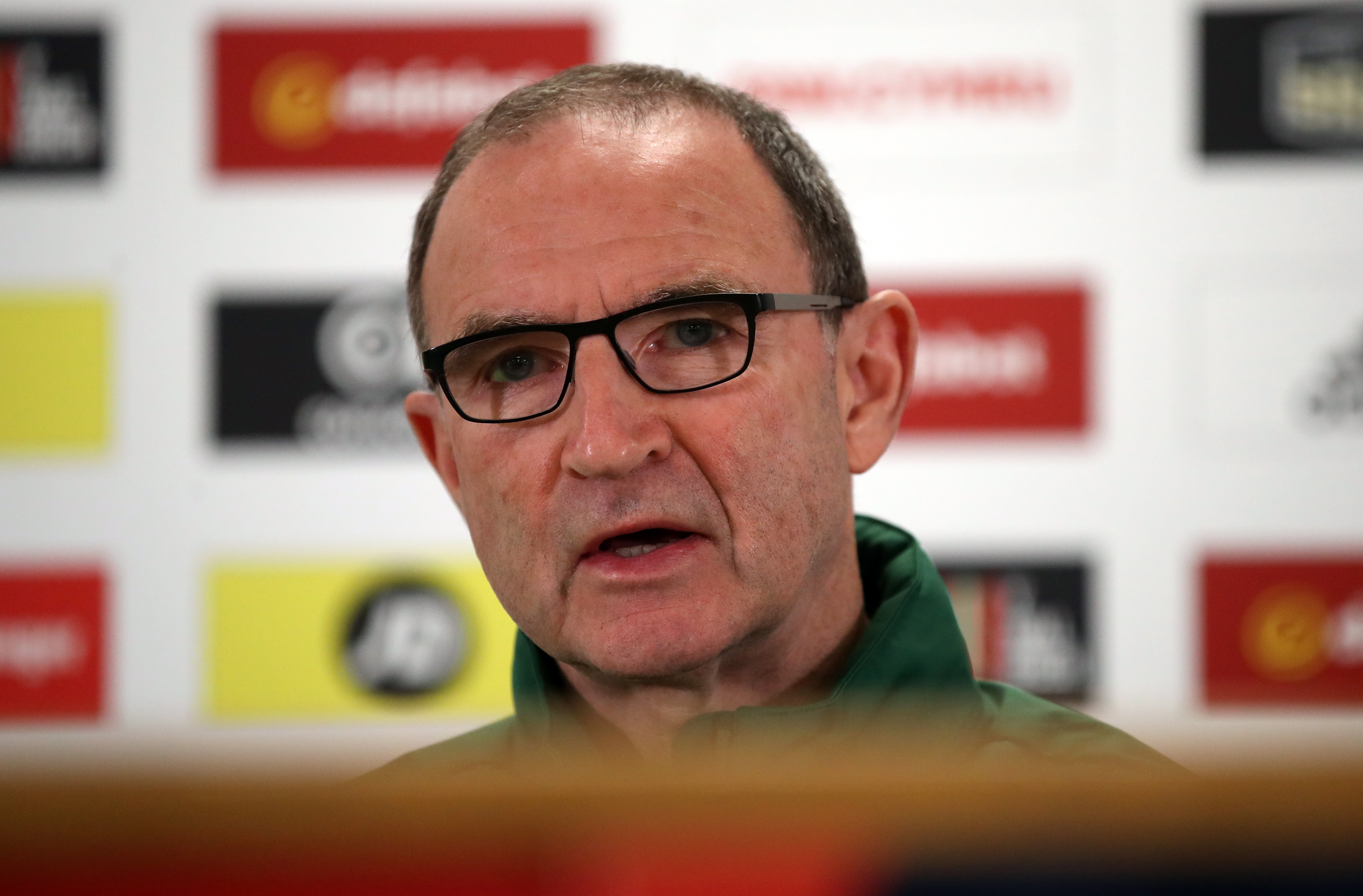 Martin O'Neill thinks Harry Arter will have a point to prove