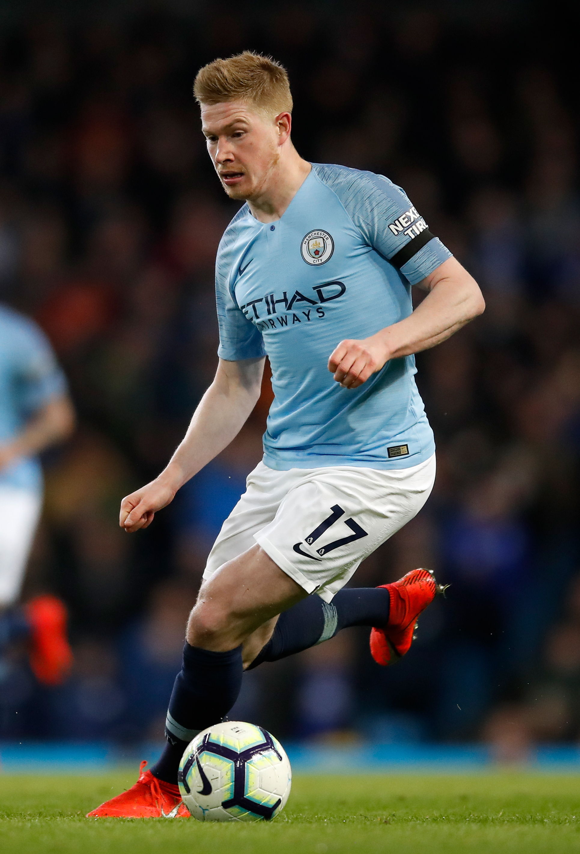 Kevin De Bruyne thinks the quadruple is nearly impossible for Manchester City