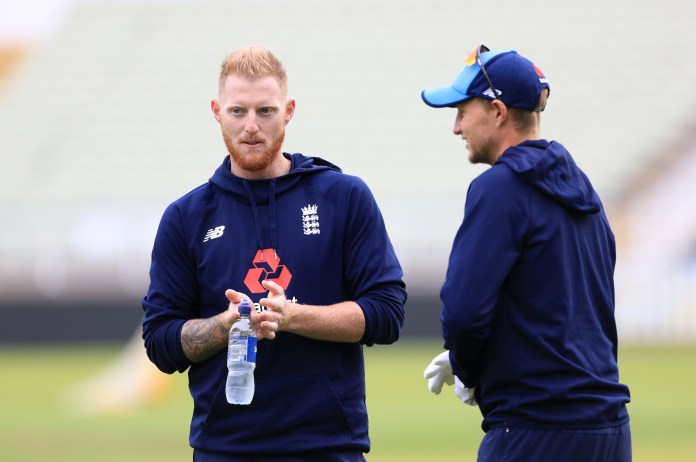 England's on-field leaders will need to formulate some new plans.