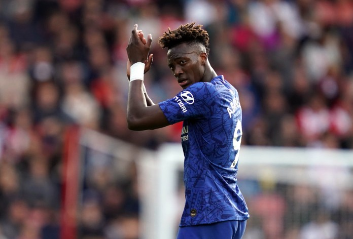Tammy Abraham has said England players could walk off the pitch if they are subjected to racist abuse in either of the next two qualifiers