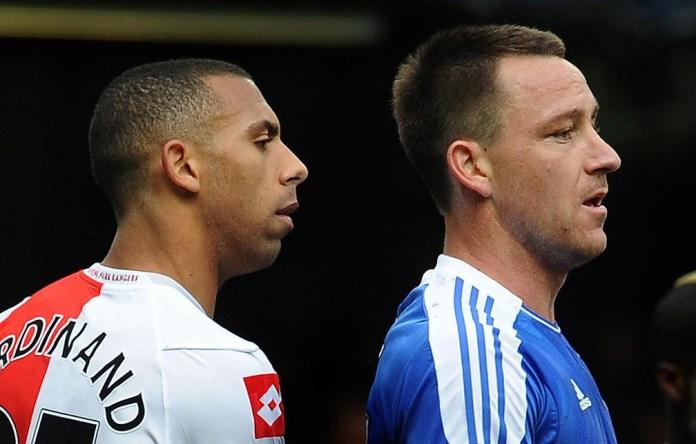 Soccer – Barclays Premier League – Chelsea v Queens Park Rangers – Stamford Bridge