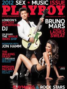 Baixar Playboy April 2012 USA