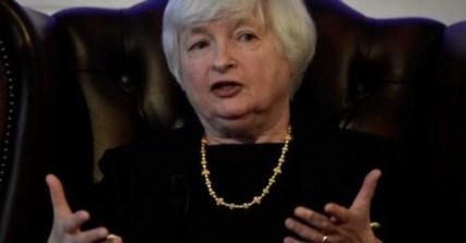 """Chủ tịch FED: """"Sẽ không sớm có thêm khủng hoảng tài chính"""""""