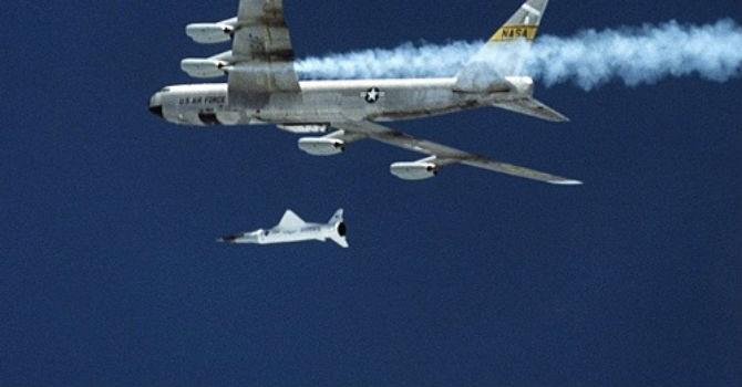 Không quân Mỹ chi gần một tỷ USD phát triển vũ khí siêu vượt âm