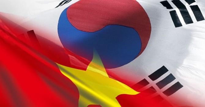 2 năm sau VKFTA, thâm hụt thương mại với Hàn Quốc ngày càng lớn