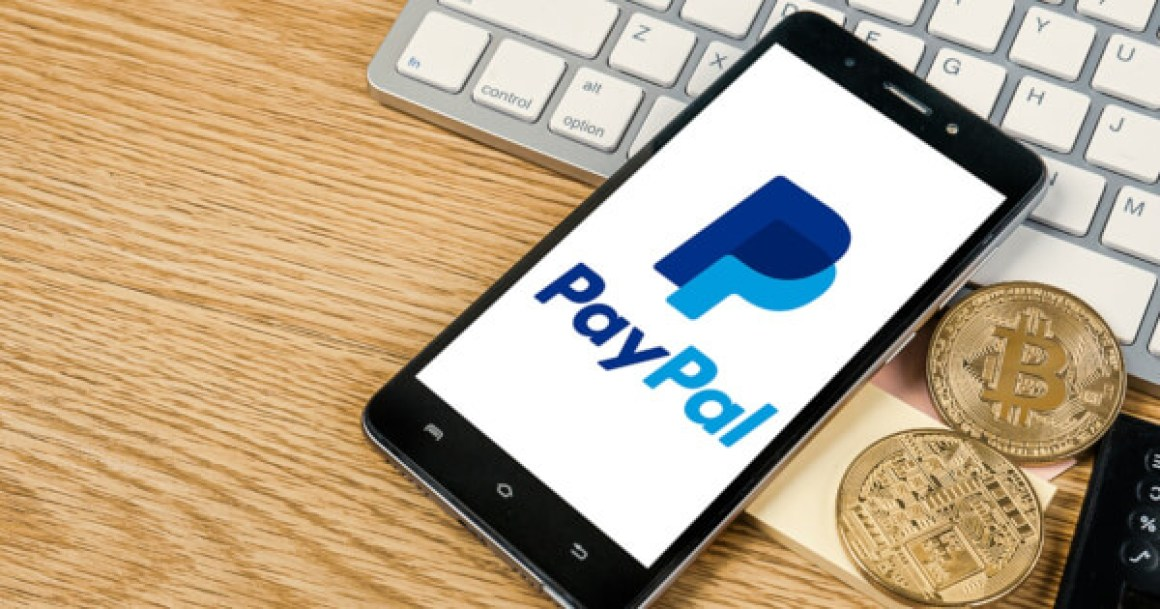 How To Buy Bitcoin and Crypto With Paypal in 2021