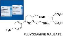 マレイン酸フルボキサミン