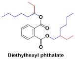 フタル酸ジエチルヘキシル(DEHP)