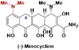 ミノサイクリン