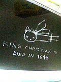 king christian