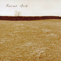 s/t / Rarae Avis (Yellow Dog Music)