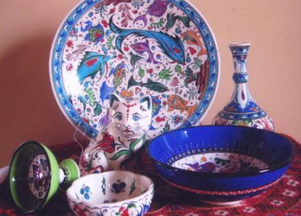 200503 トルコ コレクション