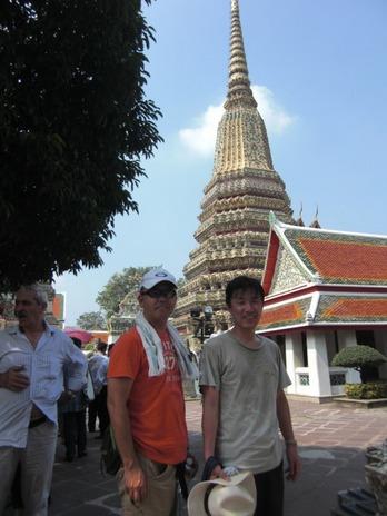 タイ王宮-2