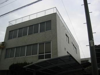 外壁改修-3