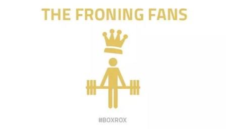 Tipi di CrossFitter - Il fan di Froning