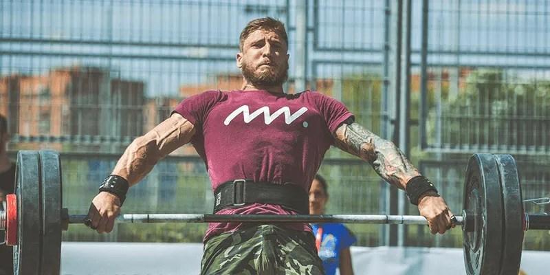 discipline snatch lift crossfit open workout 17.3