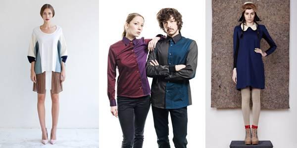 Designer: Upcycling-Mode: Neue Ideen für alte Klamotten