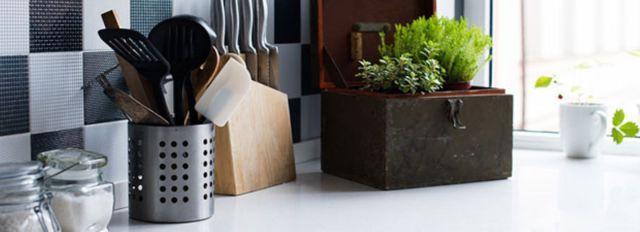 Putzen statt Diät: Wie dir eine saubere Küche beim ...