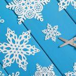 Bastelideen Winter Die Schonsten Ideen Brigitte De