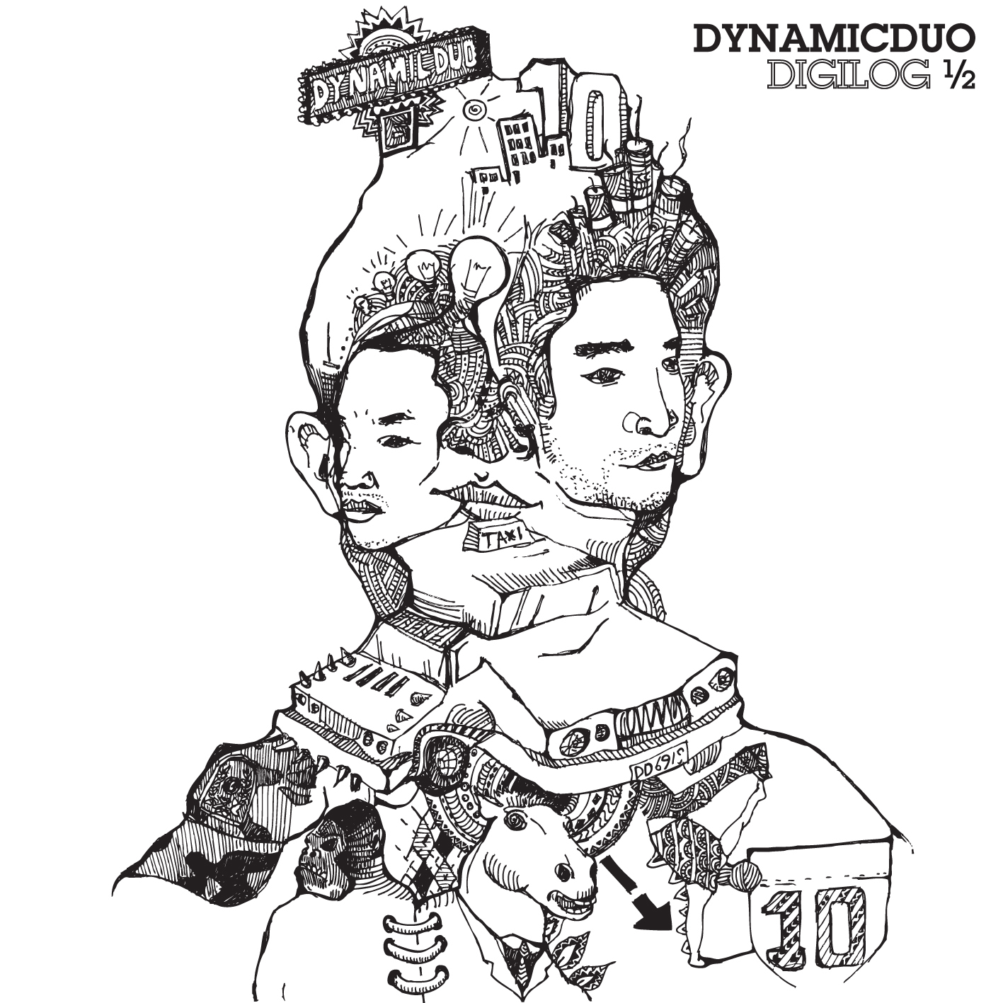 Download Album Dynamic Duo