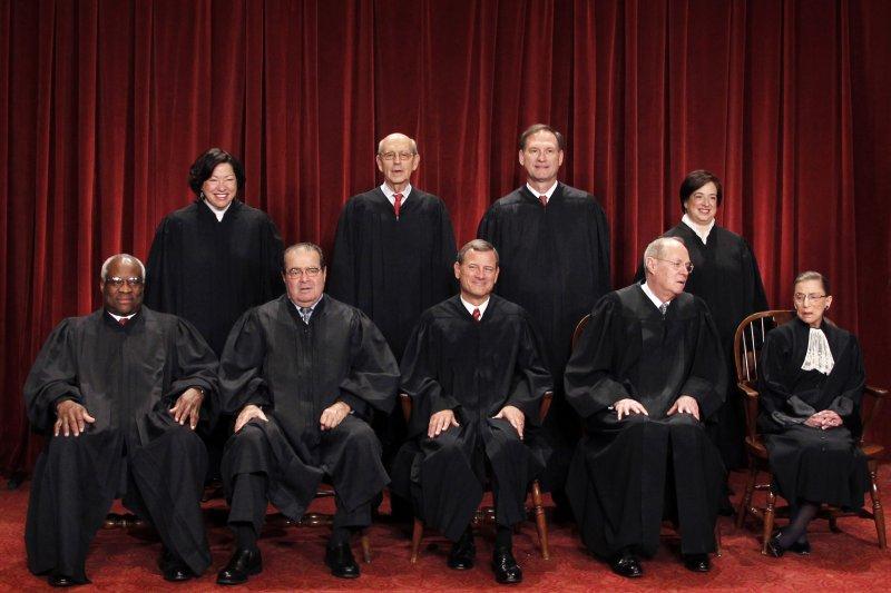 美國聯邦最高法院宣告德州墮胎法違憲 華郵:25年來最重要的墮胎判決-墮胎 聯邦最高法院 美國聯邦 ...