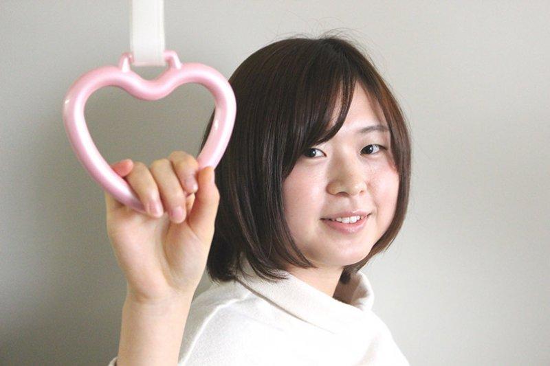 名古屋限量心巴士 抓住愛心吊環覓得幸福-風傳媒