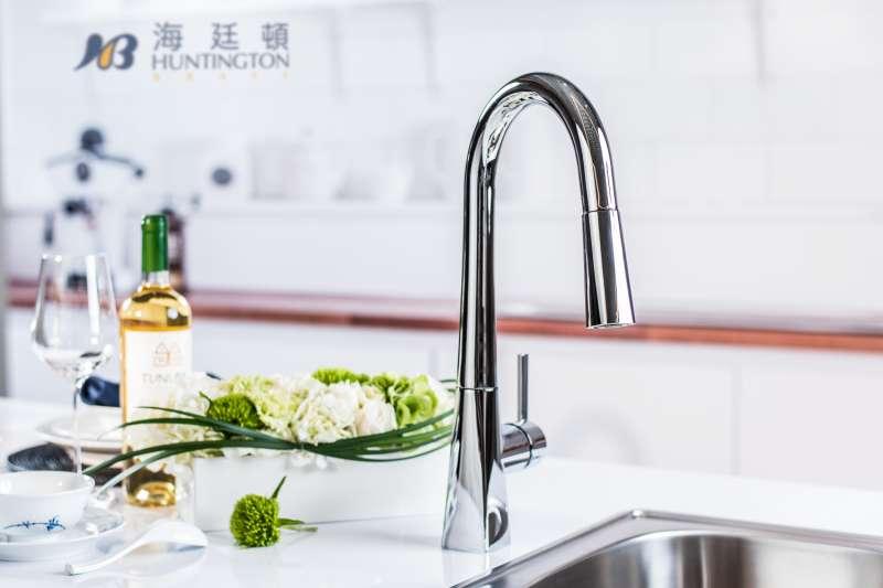 有想過你喝的水是不是有含鉛問題呢?看似普通水龍頭隱藏很多不為人知的毒(圖/海廷頓)