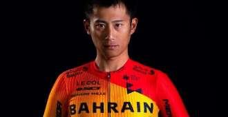 自行车》冯俊凯再度叩关奥运 盼让世界看见台湾