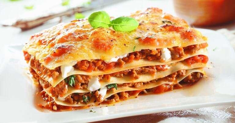 pasta和spaghetti意思一樣嗎?3分鐘教你到義式料理店必懂的18個英文單字-風傳媒