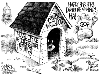 Image result for cartoon congress ethics